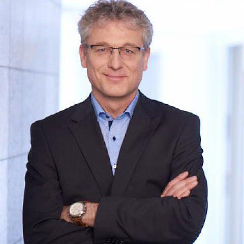 Dr Henning Afflerbach CEO